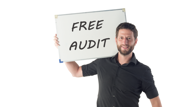 Free Audit AdWords Specialisr